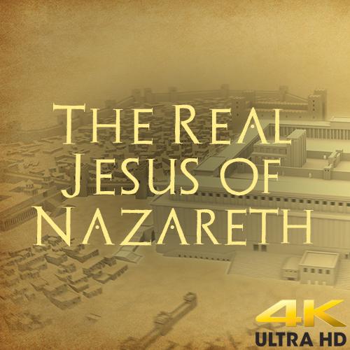 The Real Jesus of Nazareth - 2016.jpg