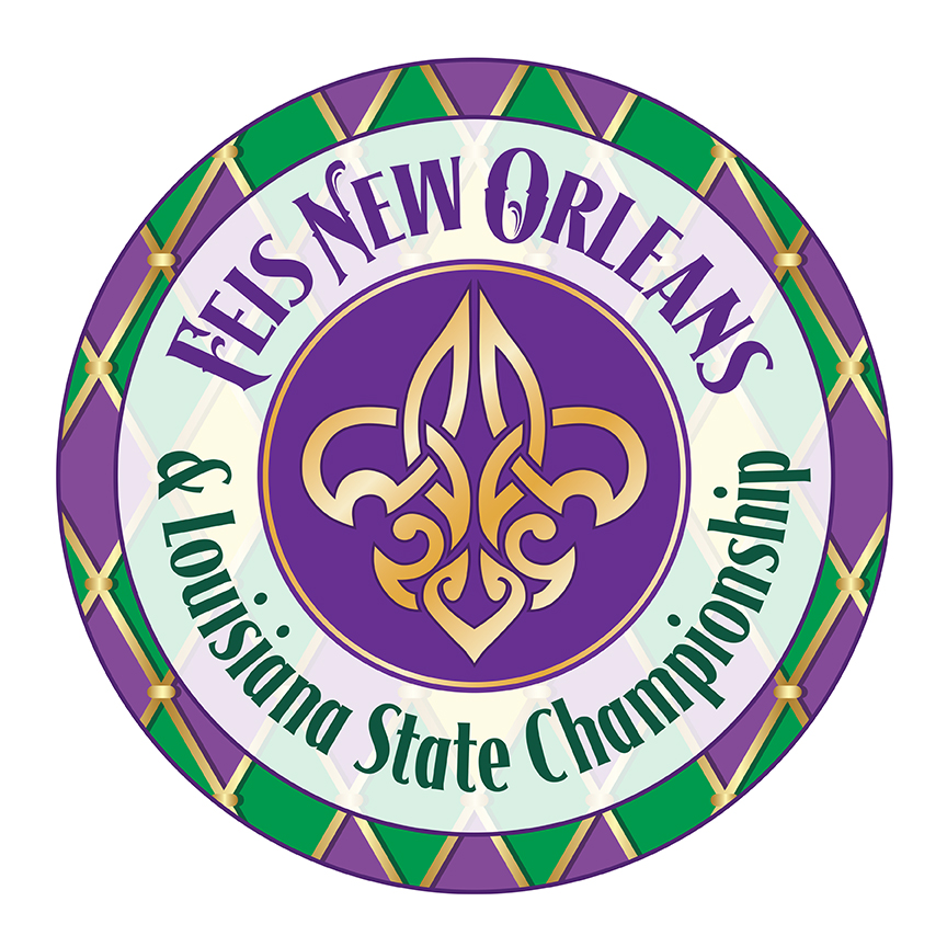 Feis New Orleans May 26th, 2019