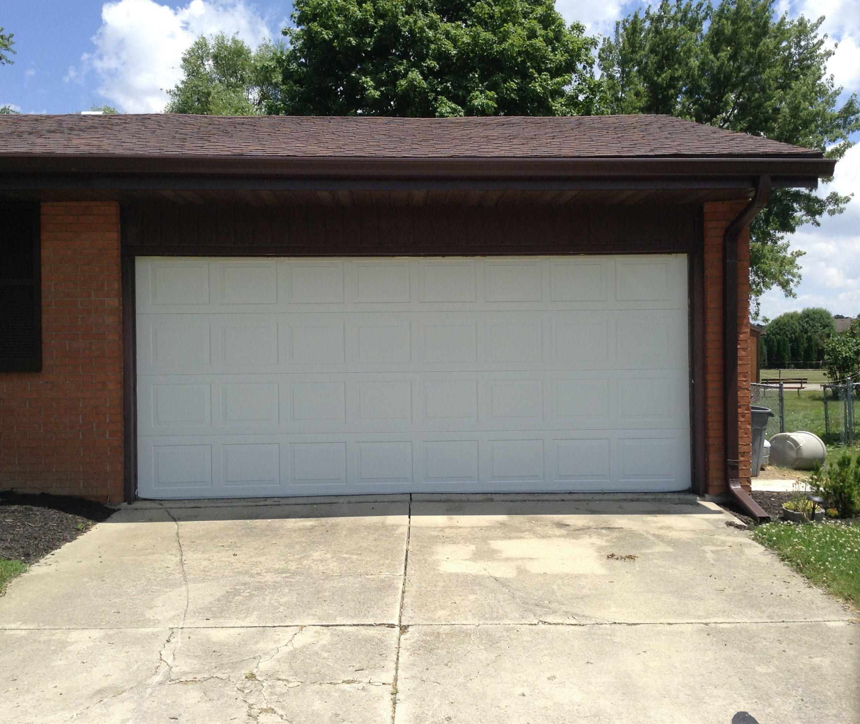 Copy of Garage Door