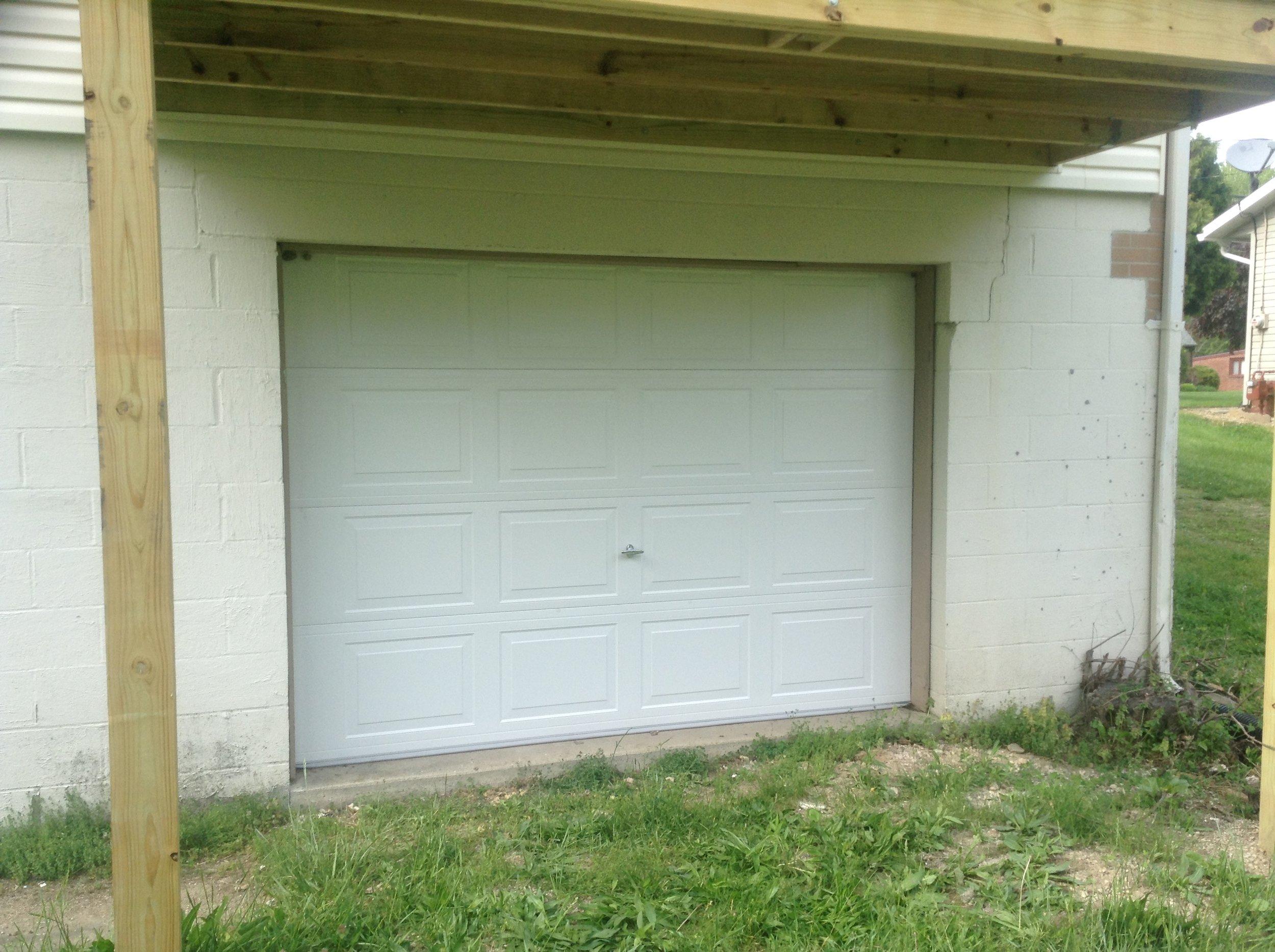 Copy of Overhead Door
