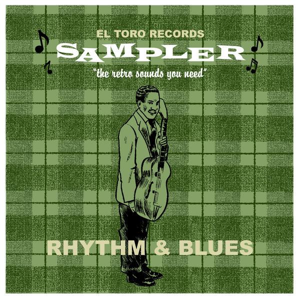 "<p><strong>CD ""El Toro Sampler - Rhythm & Blues""</strong> El Toro<br> <b>Runnin' Wild</b> ""<i>I'm A Lover Not A Fighter</i>""<br> <a>2010</a></p>"