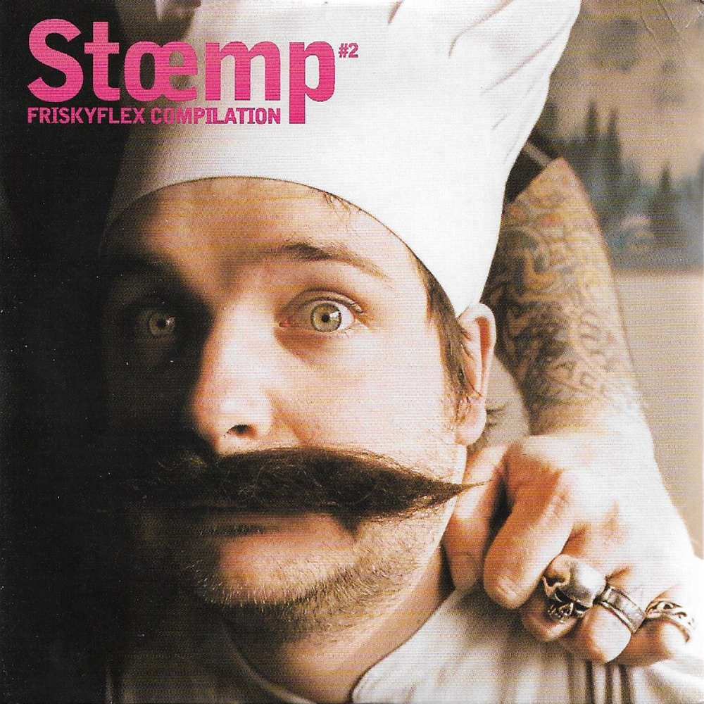 """<p><strong>CD """"Stoemp""""</strong><br> Stoemp Magazine - Stoemp#2<br> <b>Hètten Dès</b> <i>Lost In Reflection</i><br> <br><a>2006</a></p>"""
