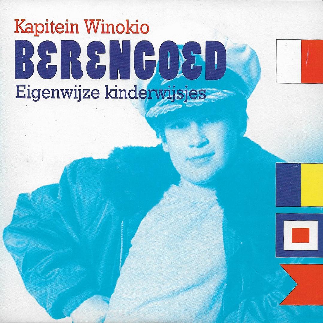 "<p><strong>CD ""Kapitein Winokio – Berengoed""</strong> Humo <br> <b>Donkey Diesel</b> ""<i>En Den Boom Stond Op Den berg</i>""<br> <a>2009</a></p>"