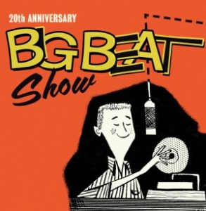 "<p><strong>CD ""20th Anniversary Big Beat Show""</strong> Rhythm Bomb<br> <b> Crystal & Runnin' Wild</b> <i>""You Gotta Go""</i><br> <a>2017</a></p>"