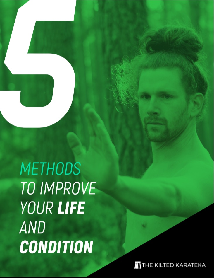 Start with Oats finish with your Goals -