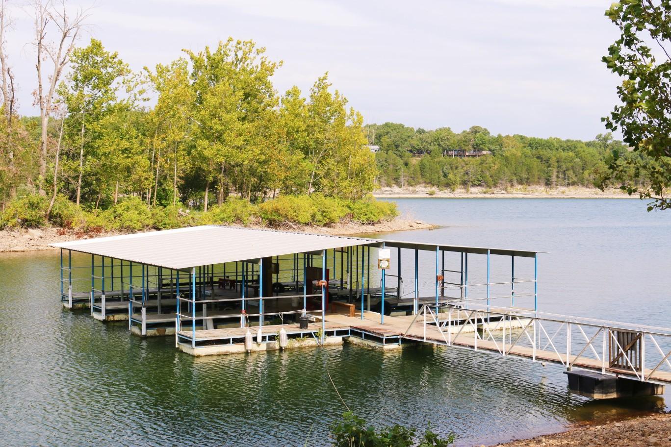 KAA1 Dock