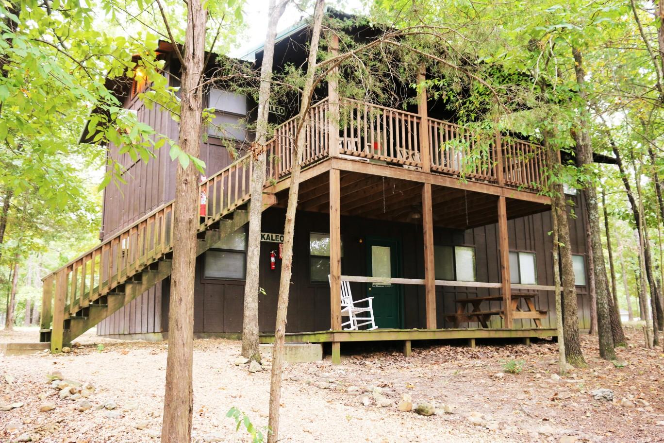 Kaleo Cabin
