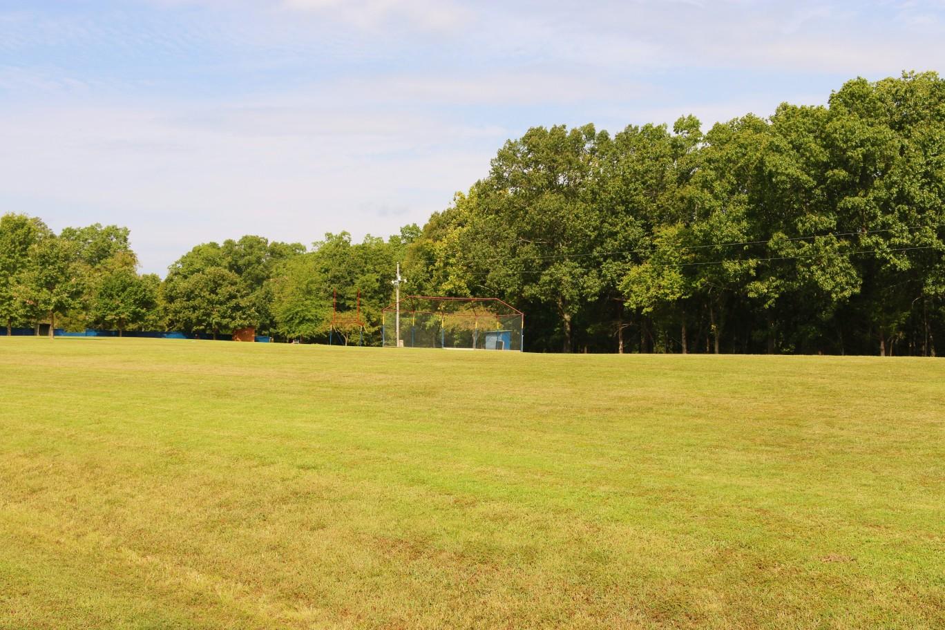 Sports Field 1