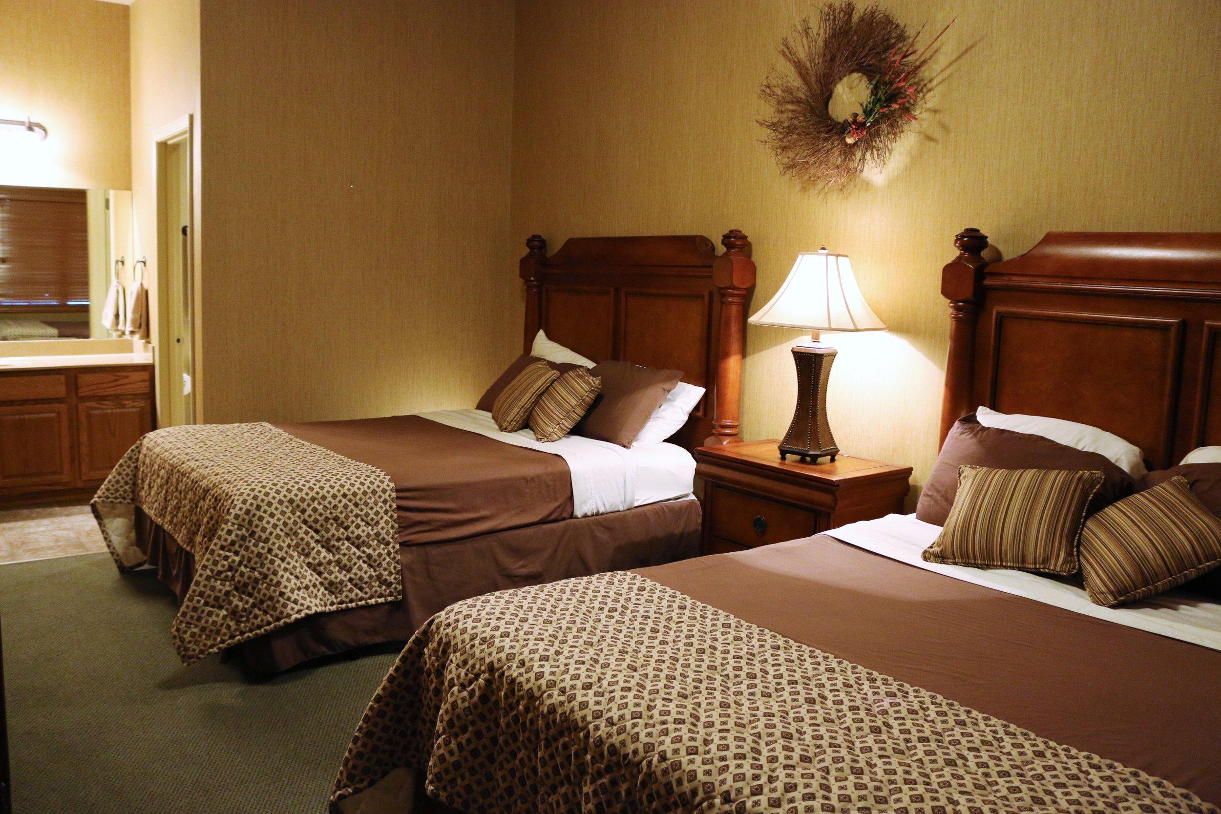 PSM Lodge Room