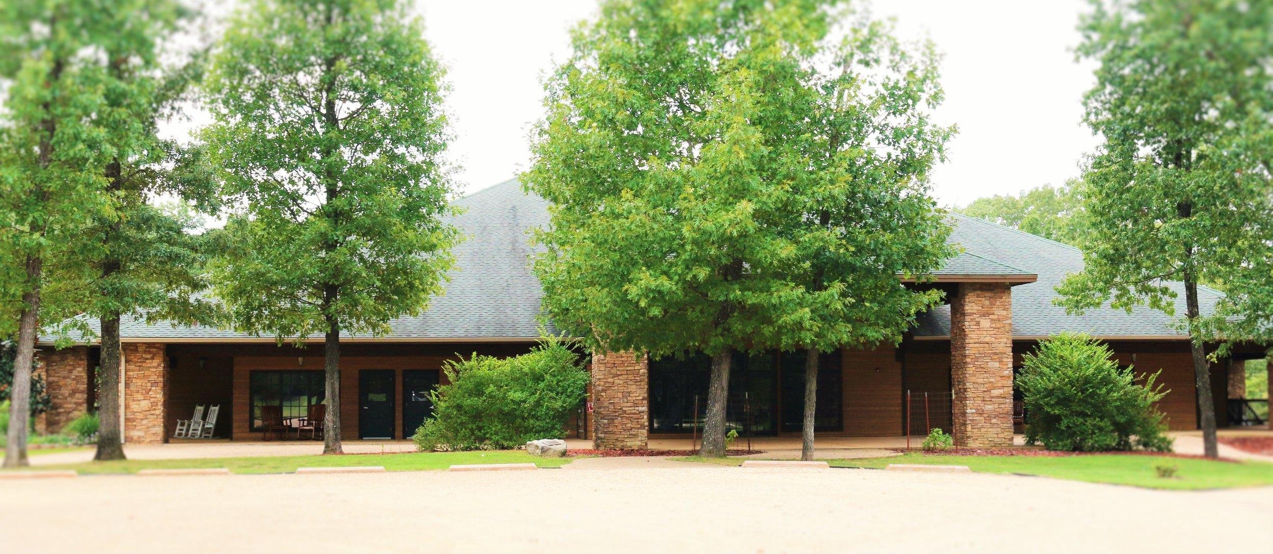 Payne Stewart Memorial Building