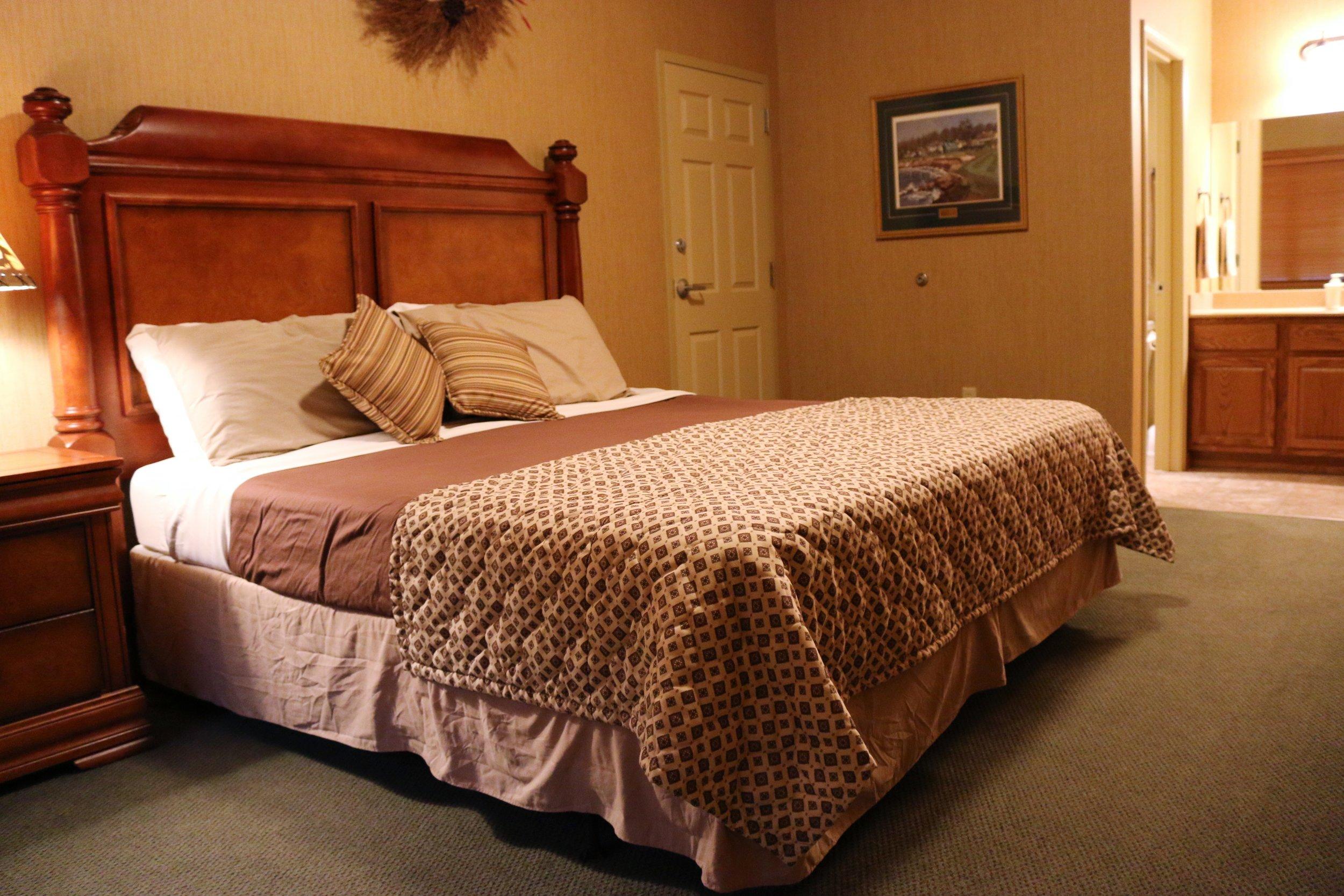 PSM Lodge Room Single