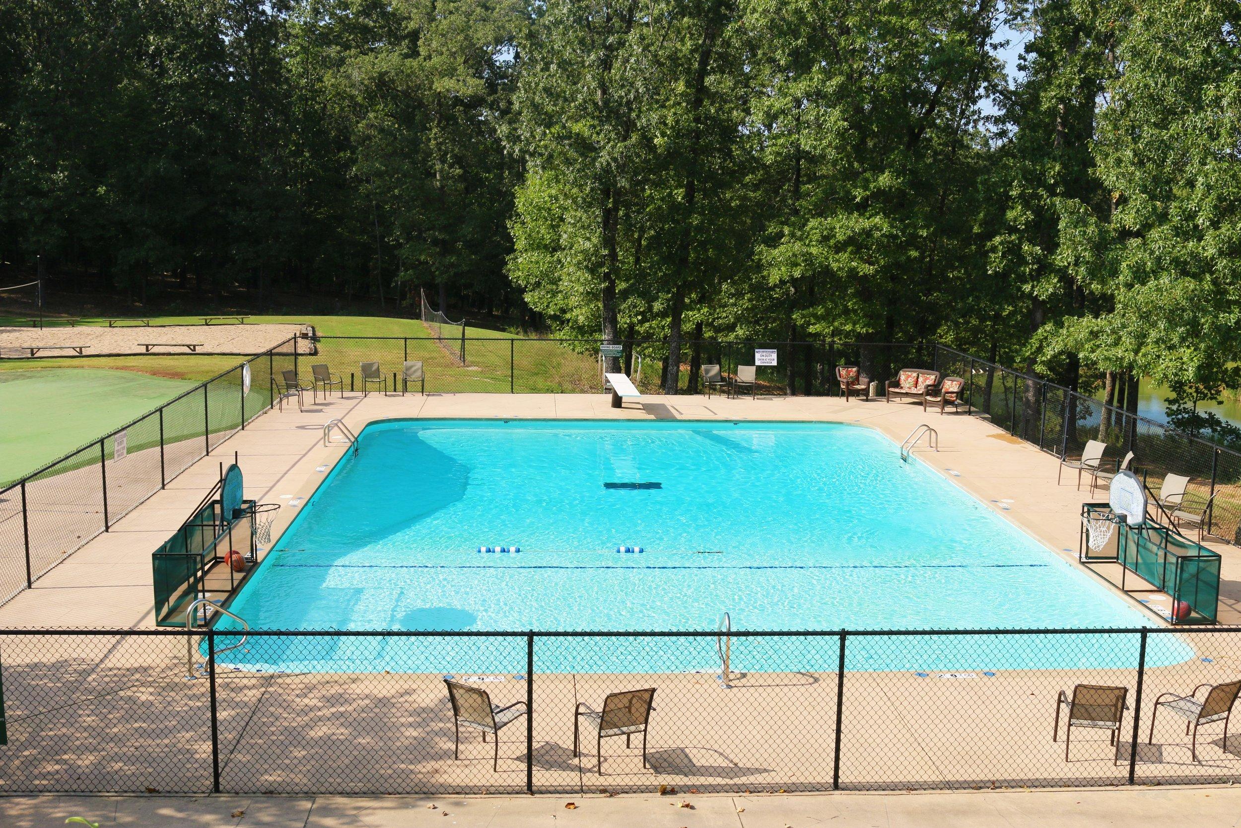 PSM Swimming Pool