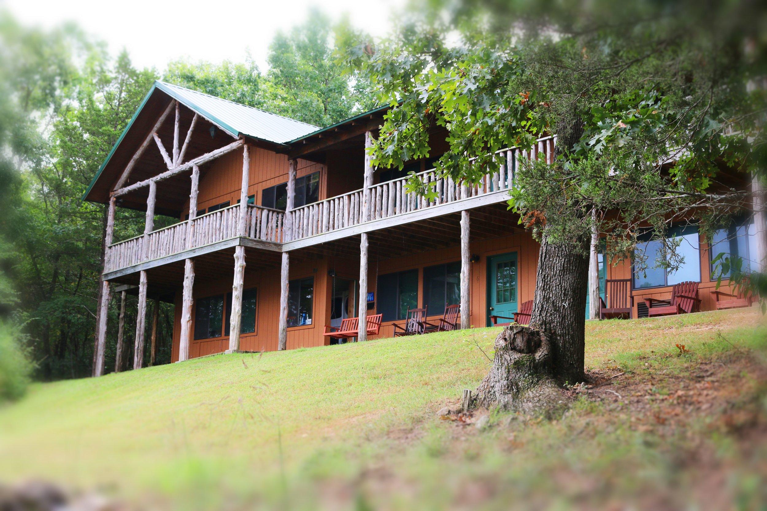 Deek's Lodge