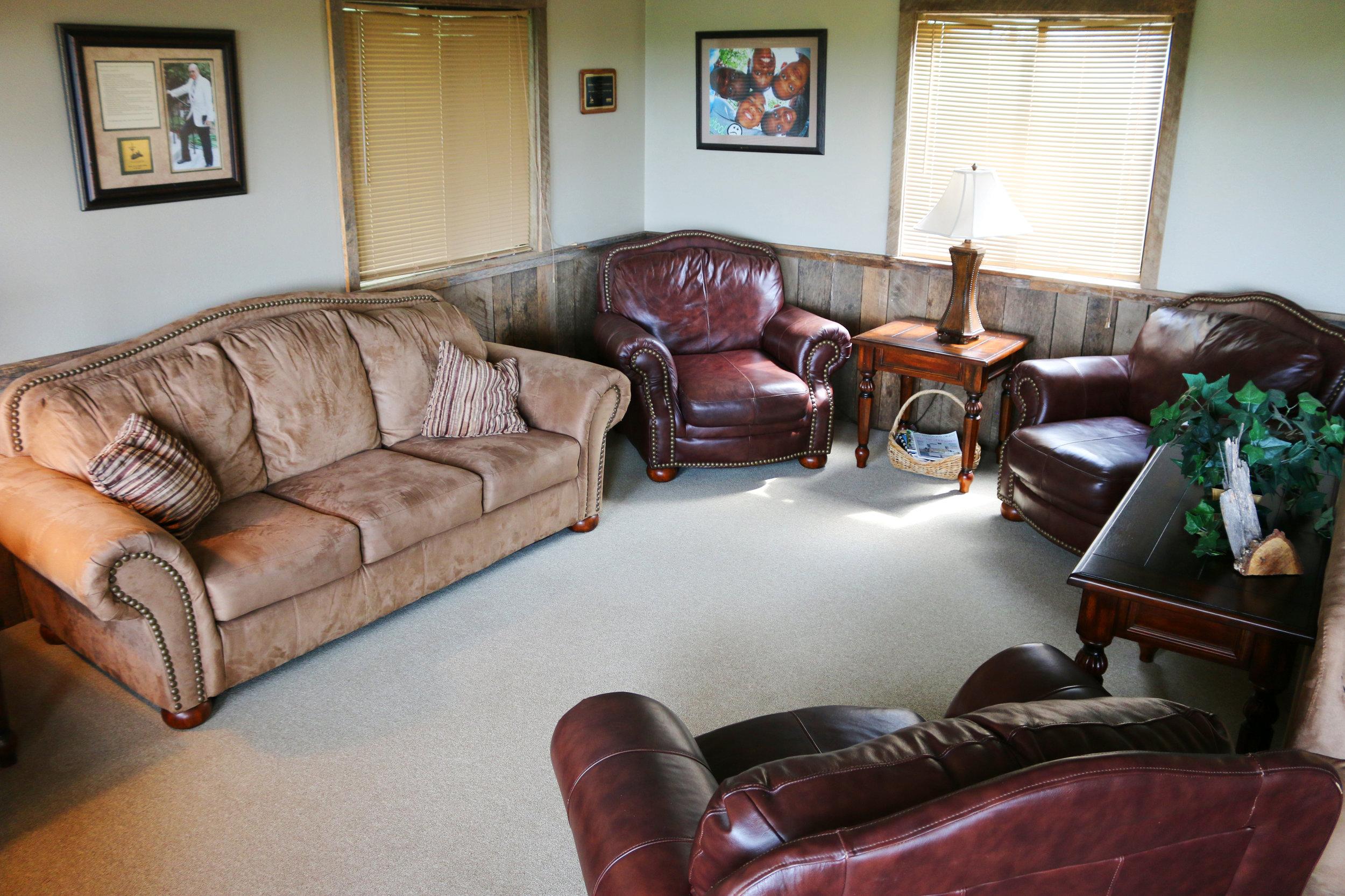 Deek's Great Room
