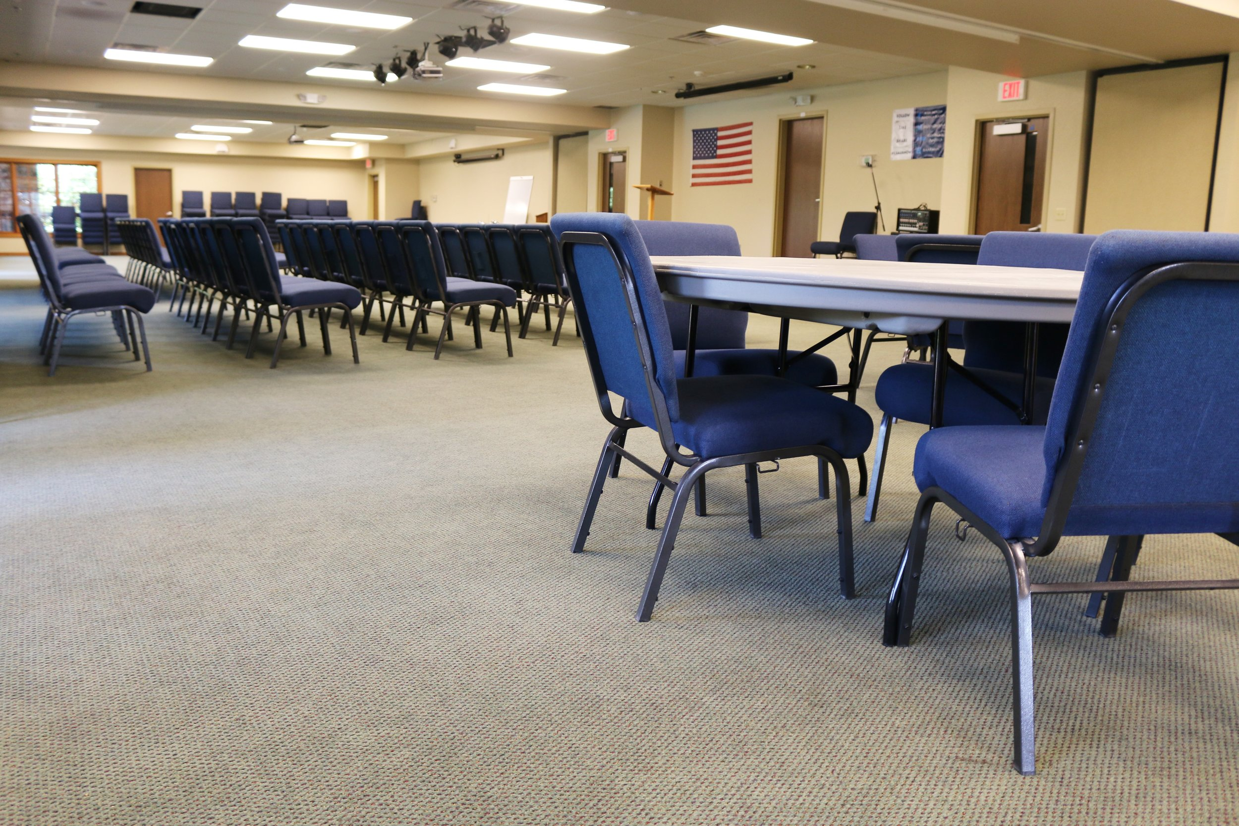 PSM Conference Room