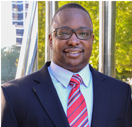 Ed Turner: DISD District 9 Candidate
