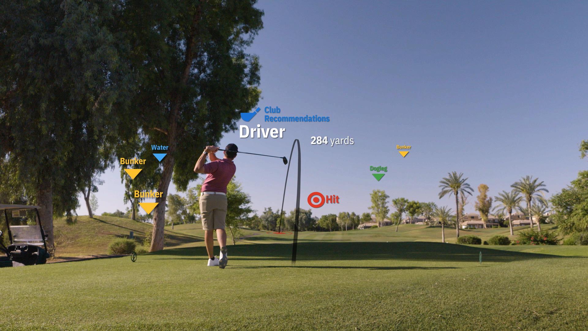 Golfshot Brand Promo