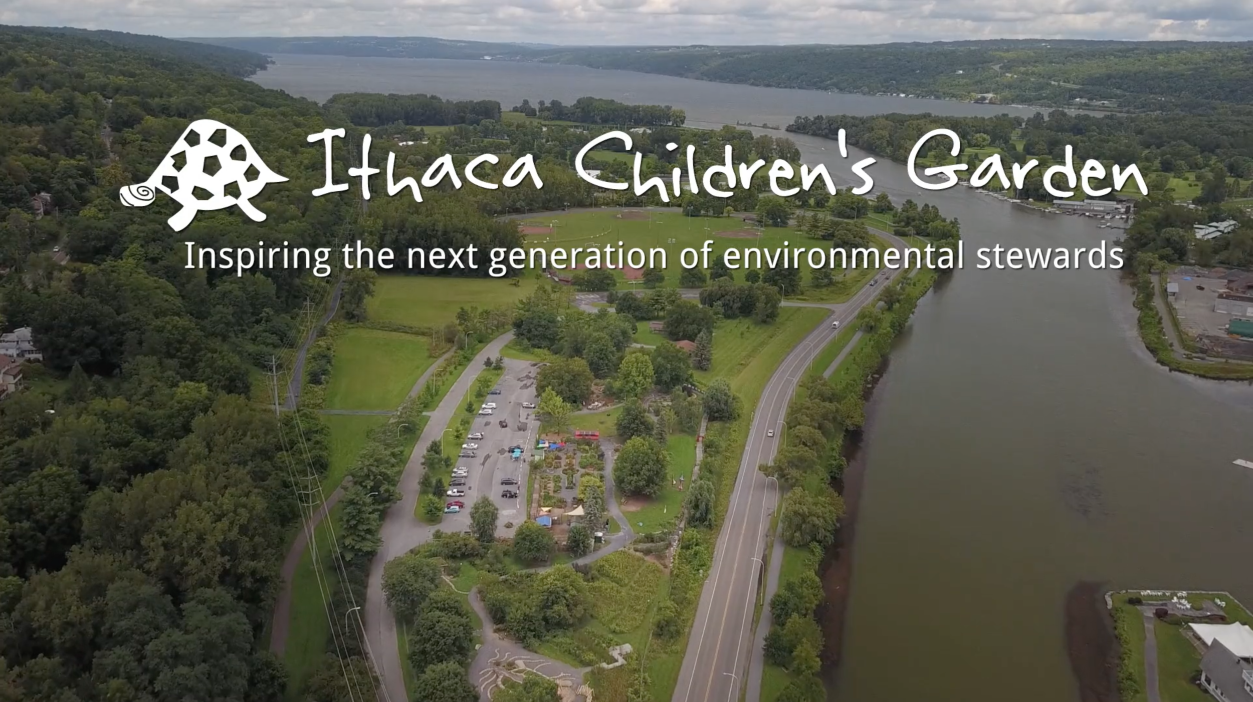 Ithaca Children's Garden