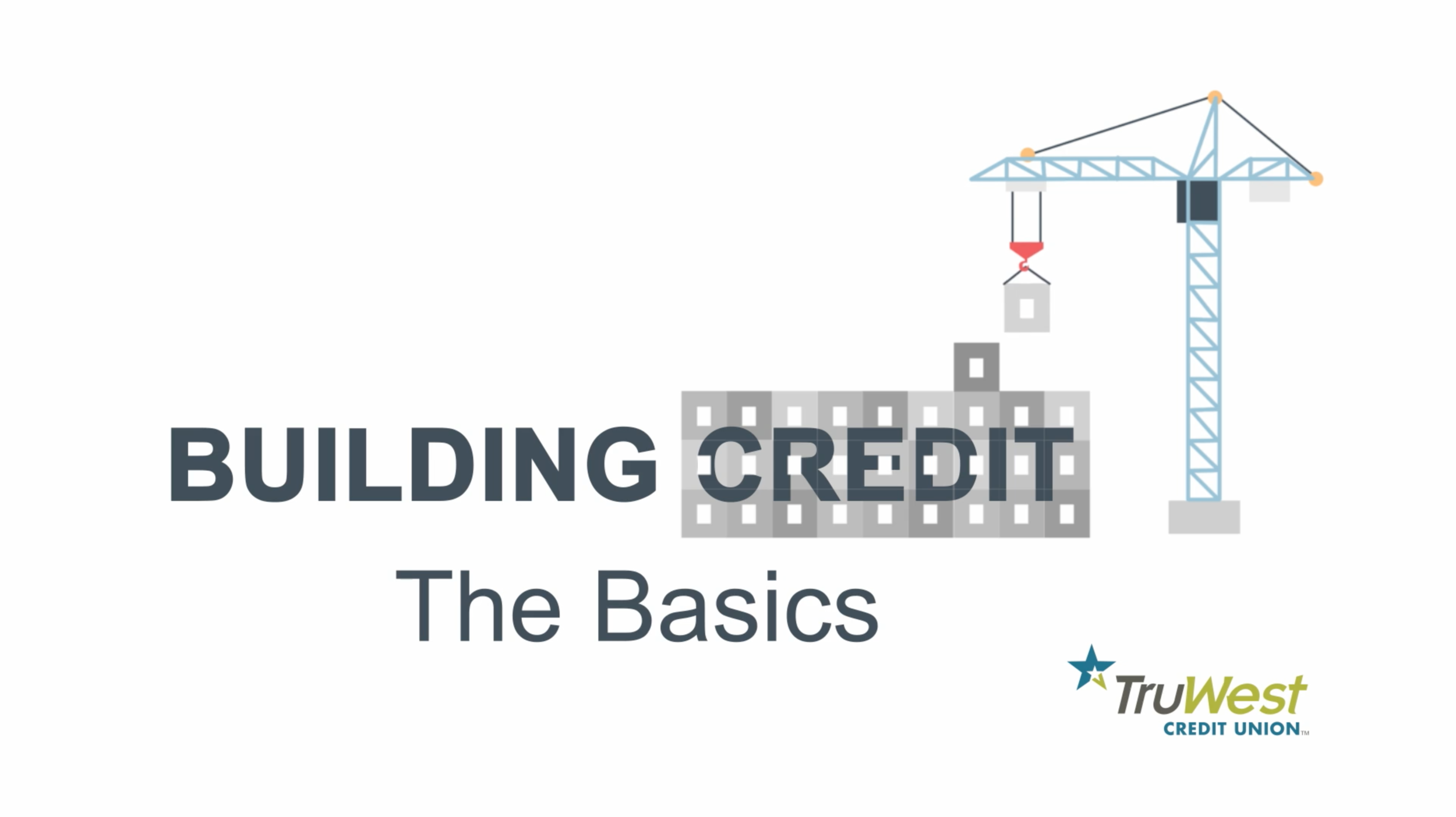 TWCU Building Credit