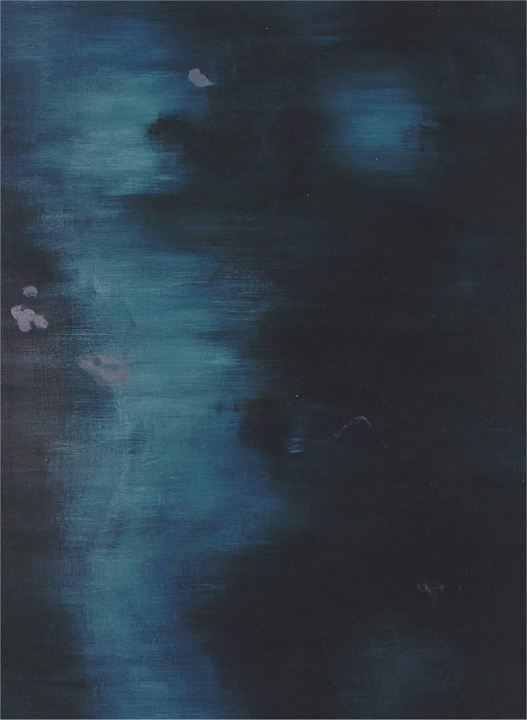 Blue: Torso (1997)