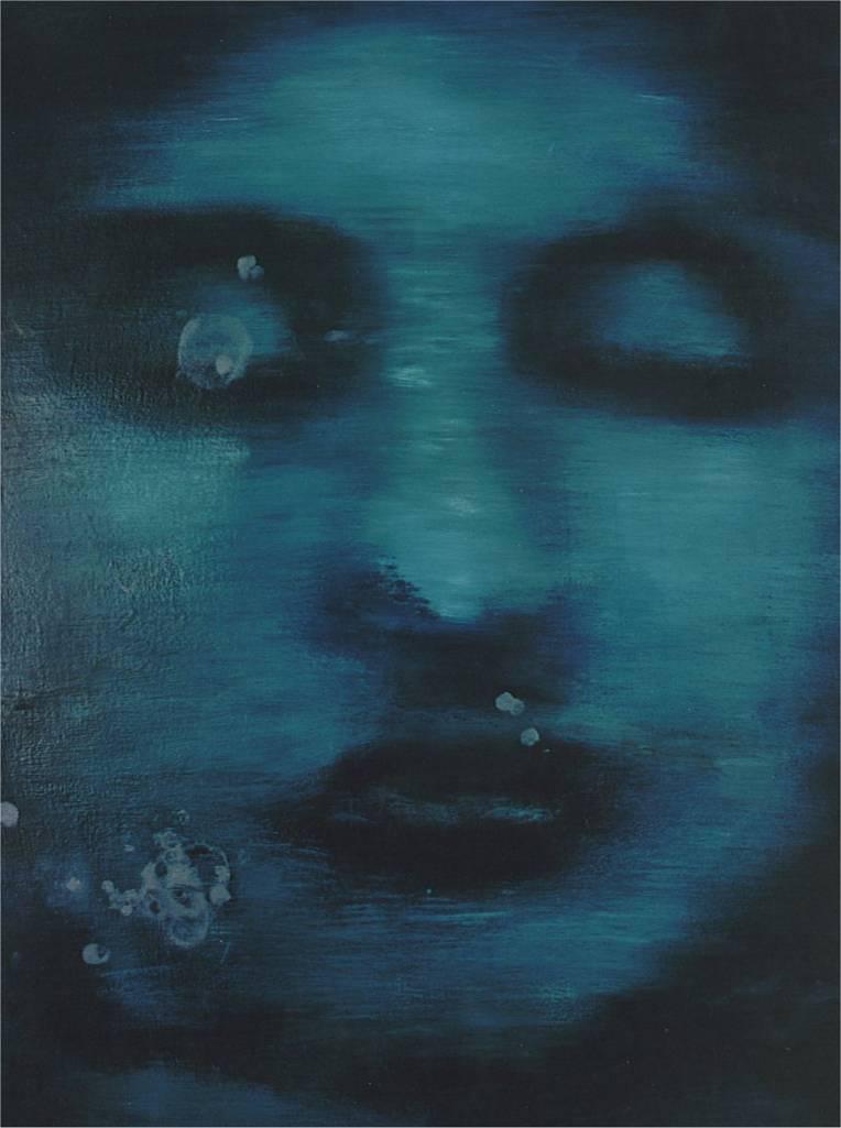 Blue: Face (1997)