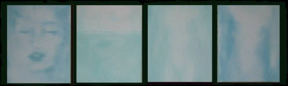 Lesvos Blue Water (2004)