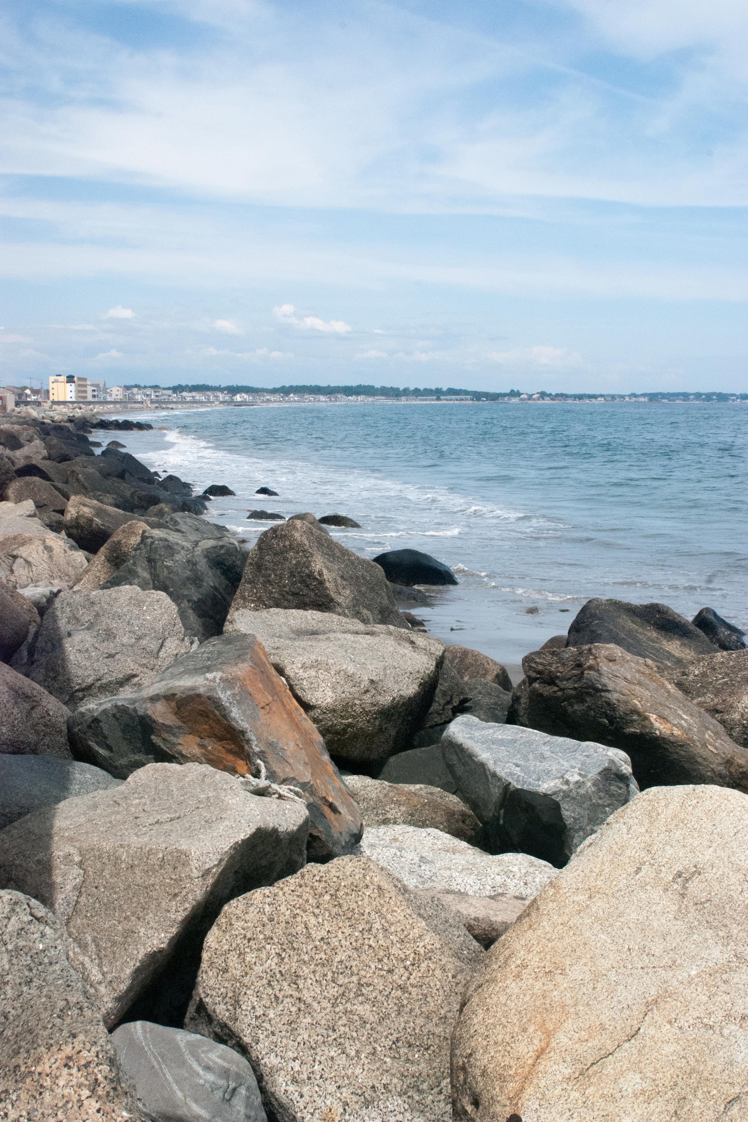 12: The Rocks