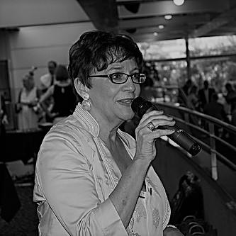 Evelyn Craig, Executive Director