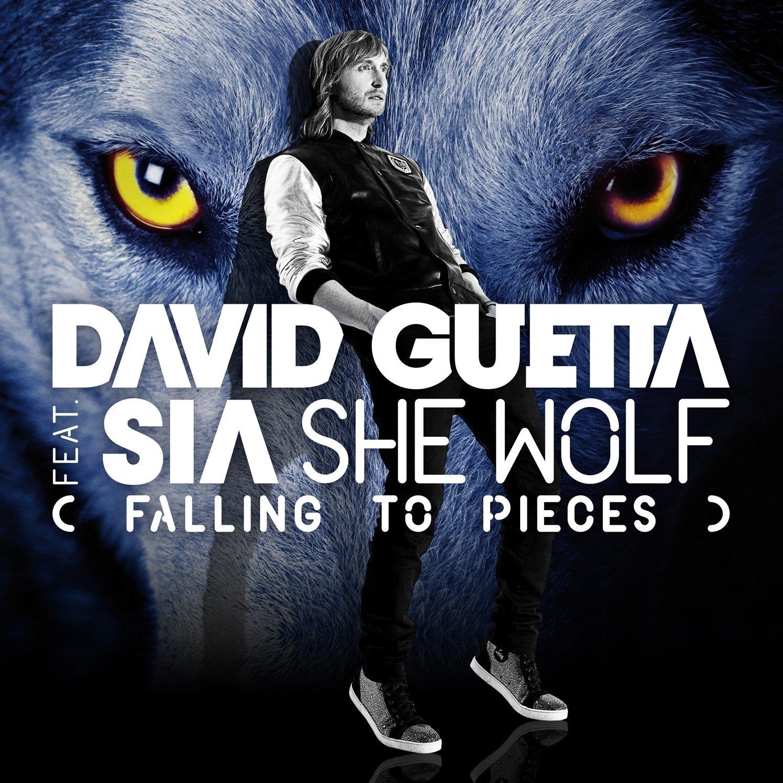 David Guetta, She Wolf