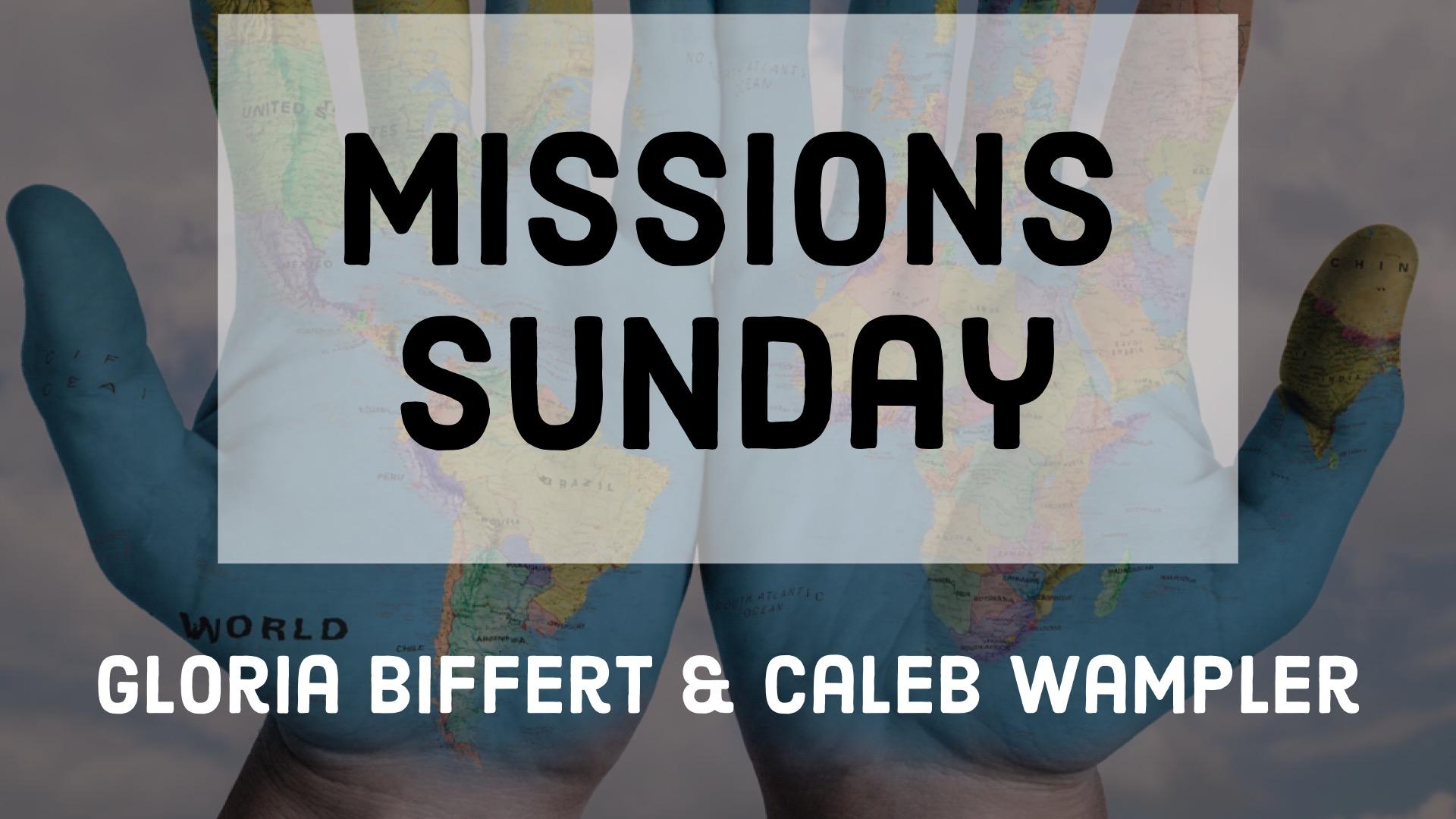 Missions Sunday June 2018.JPG