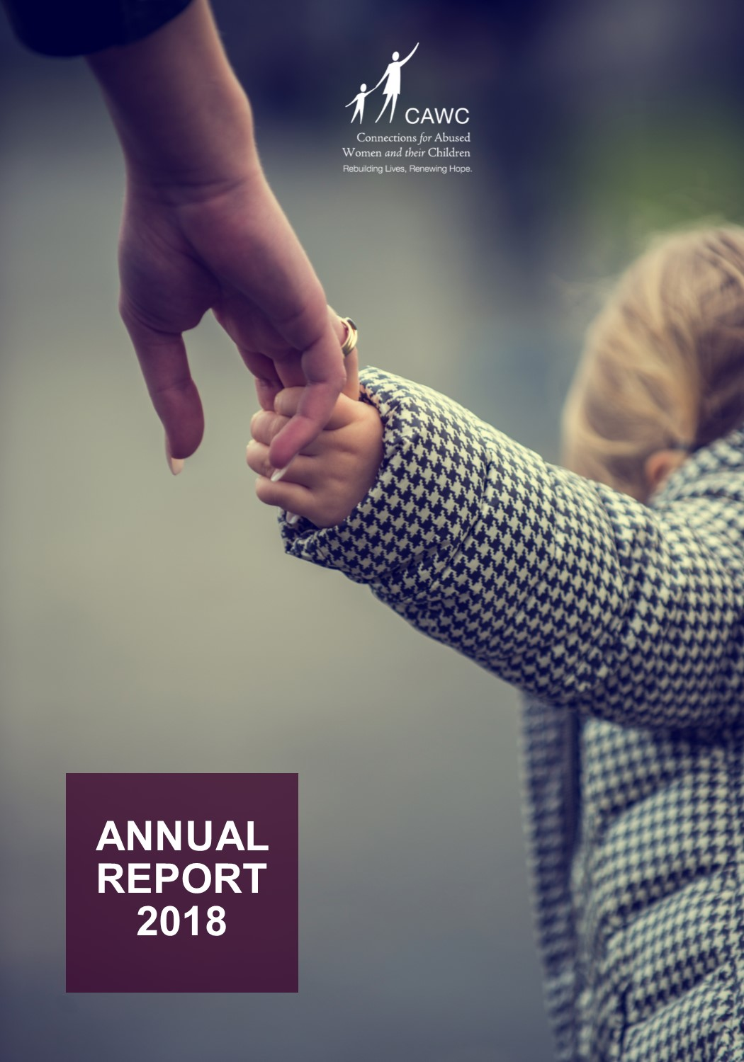 Click to see our 2018 Annual Report