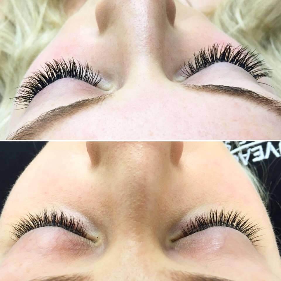 Eyelash Extensions in Spitalfields