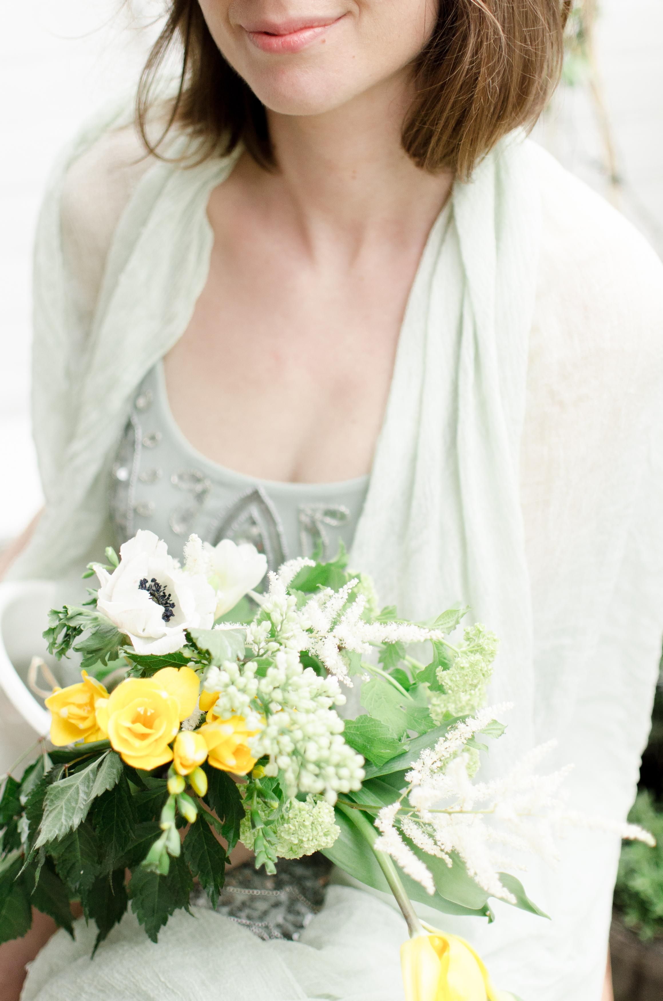 Clare Bernard - Joana Senkute Photography.