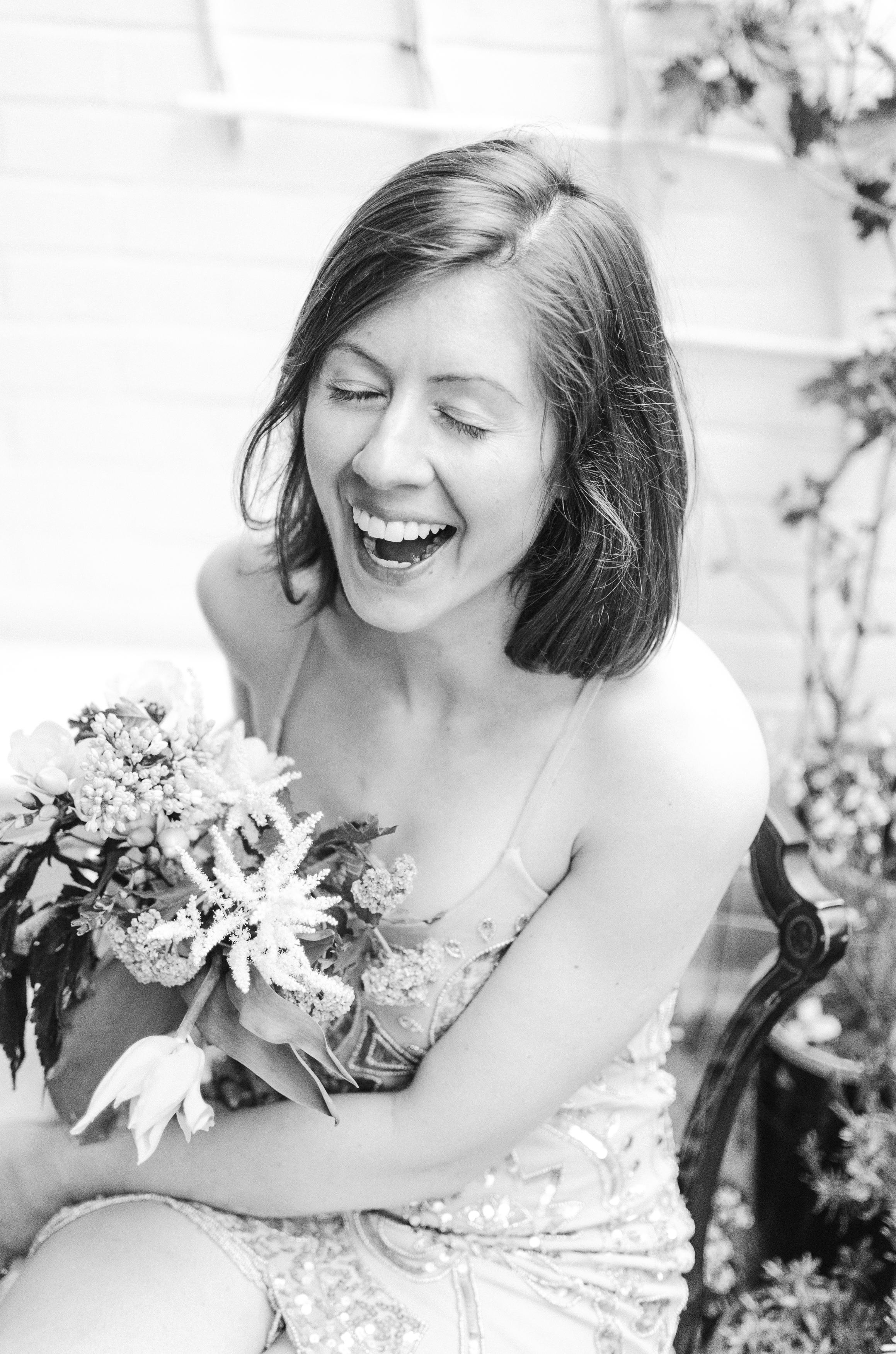 Clare Bernard - © Joana Senkute Photography