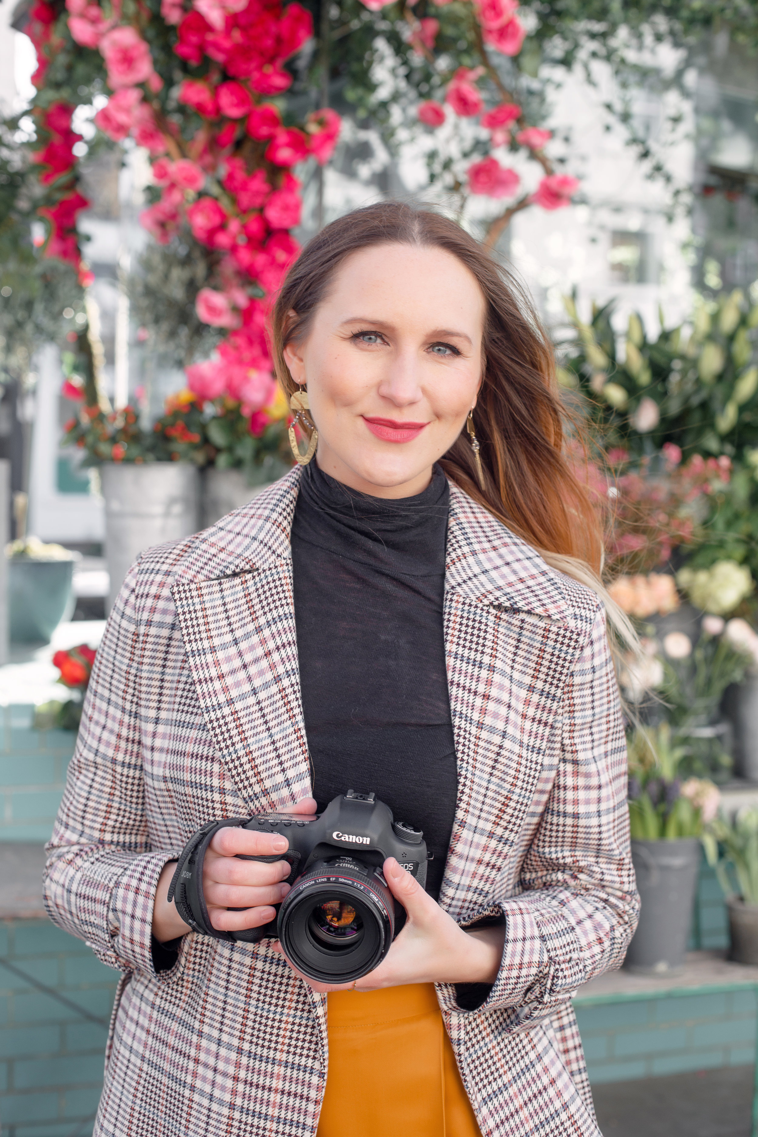 Joana Senkute - Vera Wildfire Photography