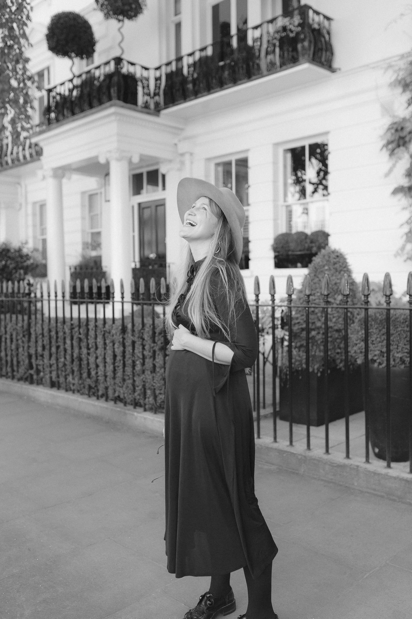 Self Portriat_London_Joana Senkute Photography