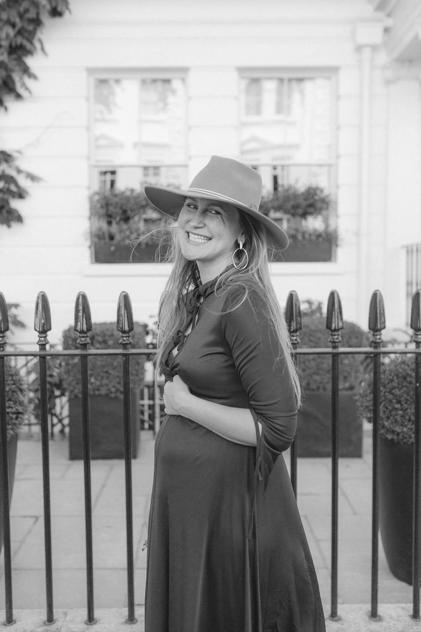 Self Portrait_London_Joana Senkute Photography
