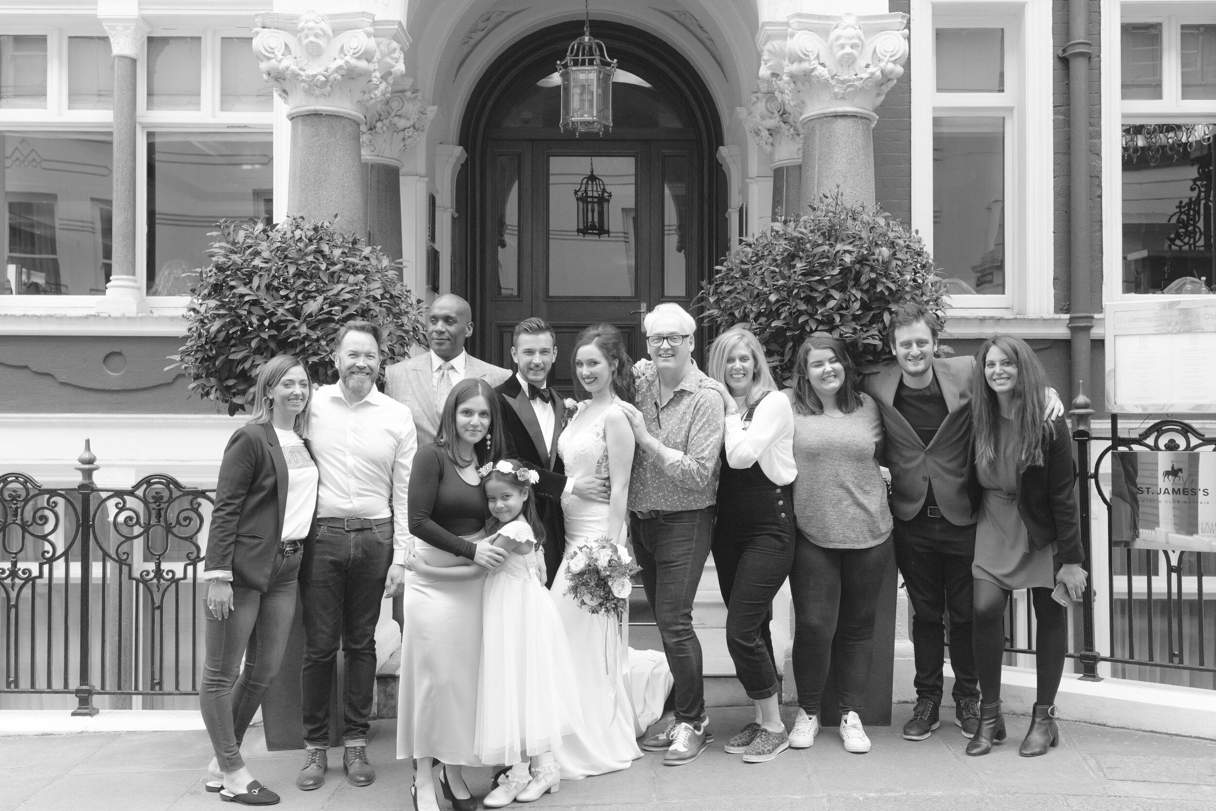 Davina Marques_DKMevents Wedding Planning_London_Joana Senkute Photography