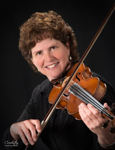 Elizabeth Pile (Beth)  Orchestra Manager