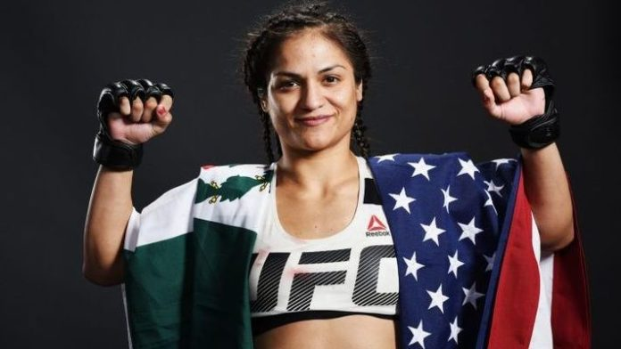 Cynthia Calvillo - Cynthia Calvillo is a Mexican-American Mixed Martial Artist fighting in the Ultimate Fighting Championship (UFC). She burst on the the UFC scene with 3 straight finish victories catapulting her in to the top 10 rankings.🔗Facebook | Instagram | Twitter