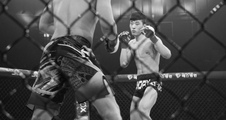 Choi Seung Woo - Choi Seung Woo is a Korean Mixed Martial Artist and the former Top Fighting Championship (TFC) Featherweight Champion. Training at the famed MOB Gym in Korea, Choi is looking to take the next step in his MMA career.🔗Facebook | Instagram