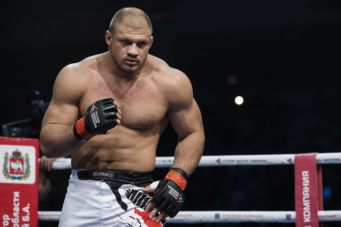Ivan Shtyrkov - Ivan Shtyrkov is a Russian Mixed Martial Artist fighting in the Rizin Light Heavyweight Division. Ivan amassed a perfect 16-0-1 record with 10 of those wins coming over former UFC and Bellator veterans, before signing to Rizin.🔗Instagram