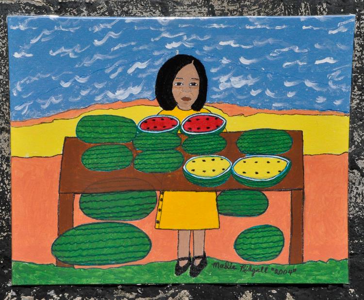 Madie Ridgell Watermelon Girl.jpg