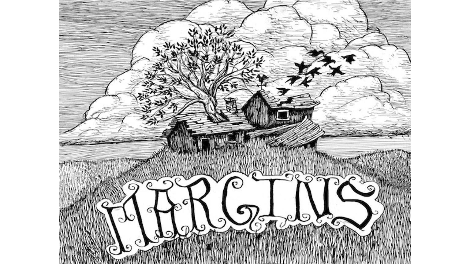 Margins Wine