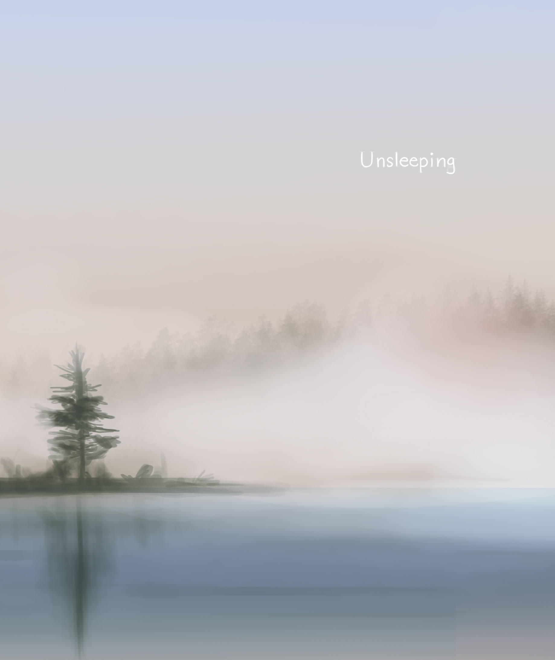 Unsleeping