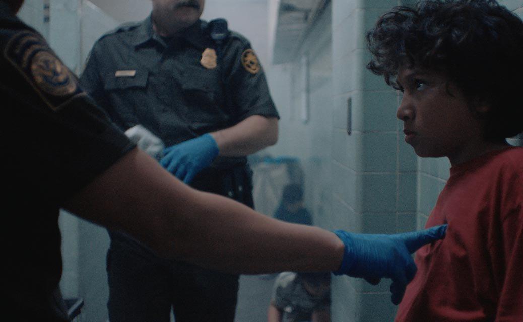 """Icebox"" wins the Grand Jury award at AFI FEST 2016"