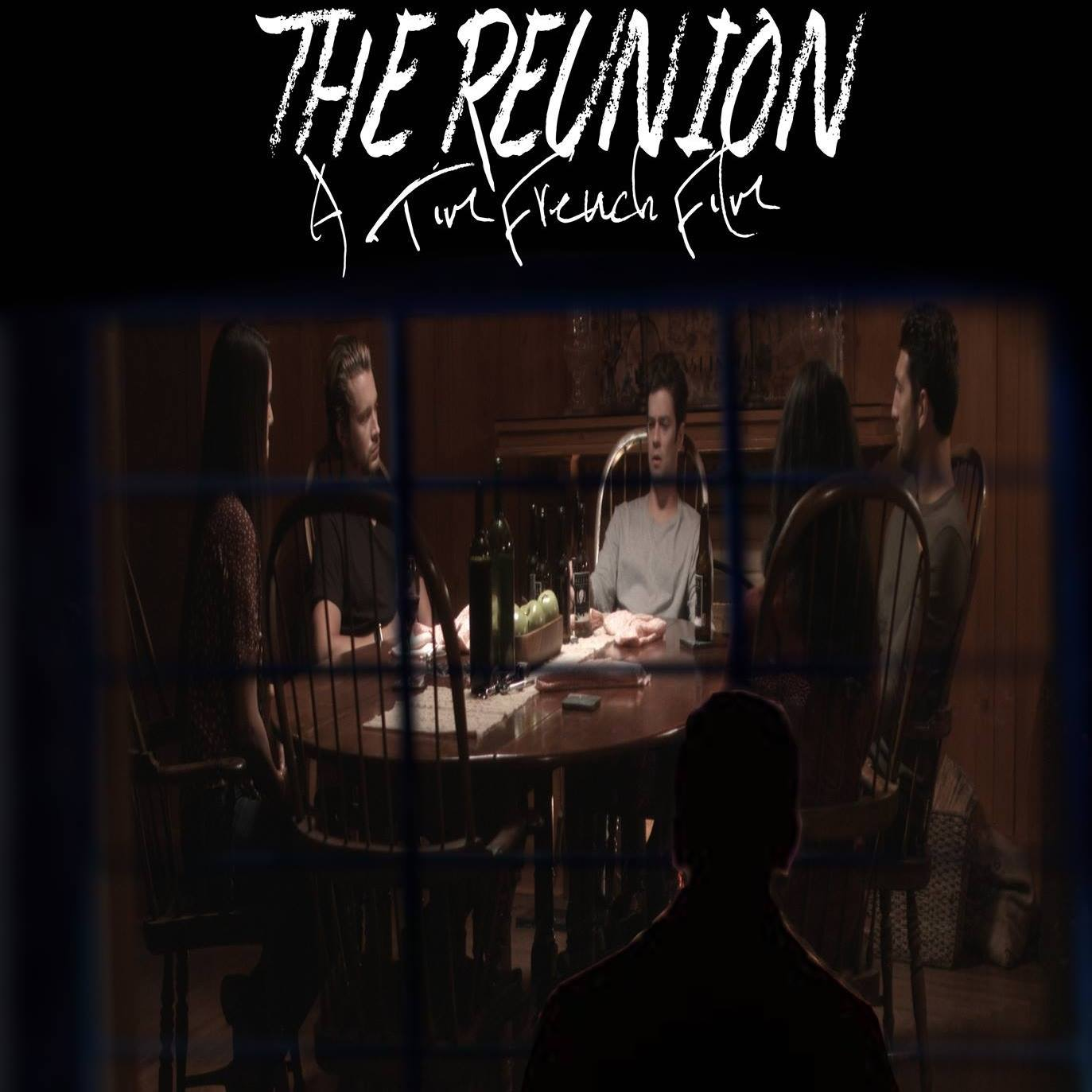 The Reunion just got picked up for distribution by Freestyle and will be released this Septeber.