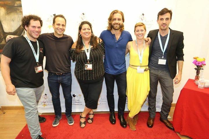 "Feature film ""Tournament"" screens at Ladyfilmmakers Film Festival in LA"