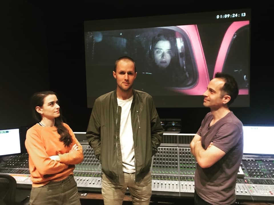 """Mix review on short Film """"In Sound We Live Forever"""" at Monkeyland Audio"""