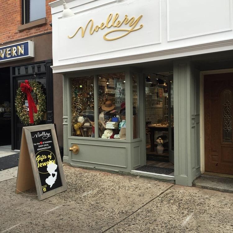 Noellery   Hoboken, NJ